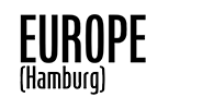 Europe (jnp) / Hamburg